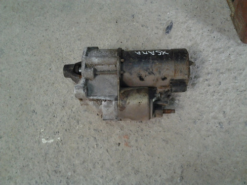 motor de arranque citroen xsara 1.6 2002