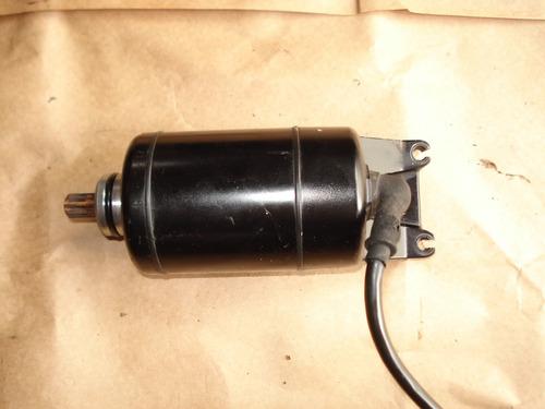 motor de arranque completo da kawasaki er6 -n 2010