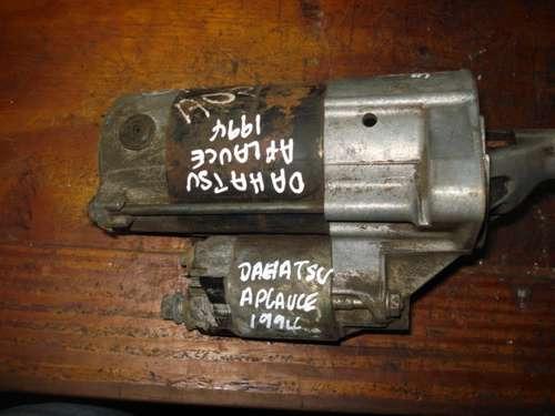 motor de arranque de dahatsu aplaus 1994