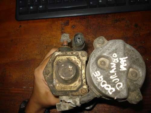motor de arranque de dodge durango 1999