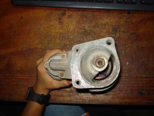 motor de arranque de fiat florino 1994