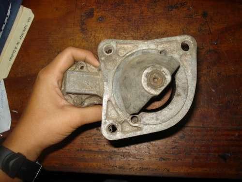motor de arranque de ford lacer 1983