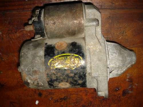 motor de arranque  de hyundai accent 1995