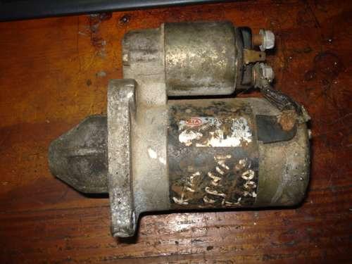 motor de arranque de kia sephia ii 2000