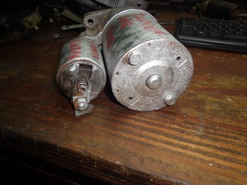 motor de arranque de kia towner