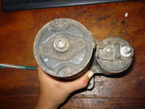 motor de arranque de nissan b14