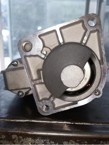 motor de arranque fiat palio / fiat fire 9 dientes