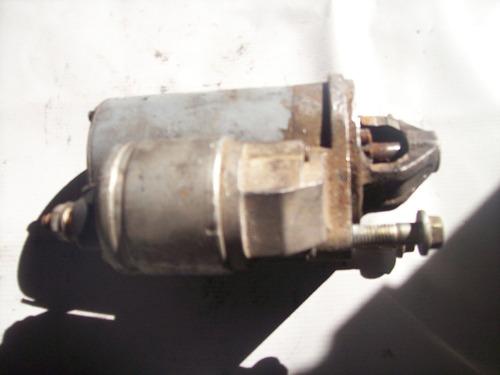 motor de arranque fiesta zetec 1.0 09