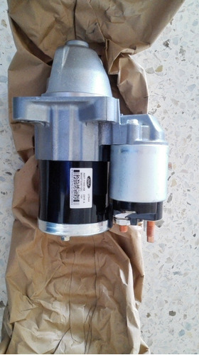 motor de arranque ford fiesta titanium 2013/2016