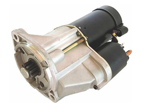 motor de arranque  gol  parati  santana  1.6/ 1.8/ 2.0  ap