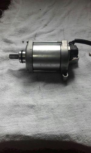 motor de arranque honda cb 600 hornet ano 2012 original