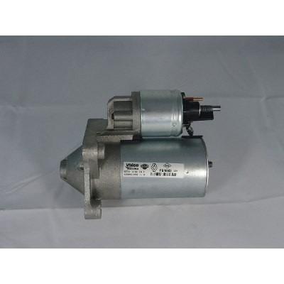 motor de arranque logan 1.6 ,valeo fs10b3