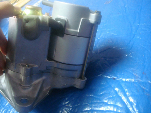motor de arranque luv  original isuzu  m-2.3 / 2.6