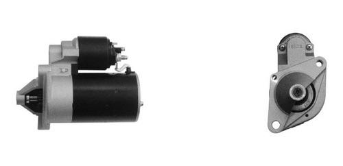 motor de arranque  mahle renault clio d7f 1.2l 0.9kw