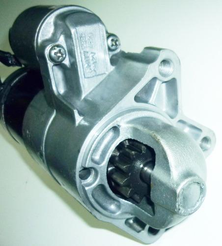 motor de arranque mazda 929 v6 24v