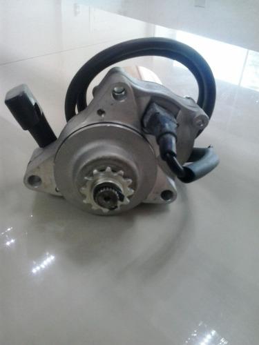 motor de arranque md tucan 110cc