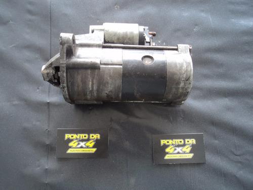 motor de arranque mitsubishi pajero sport 2.5 2006 a 2011