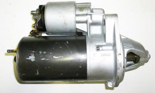 motor de arranque omega