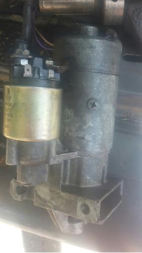 motor de arranque omega auttaliana 3.8