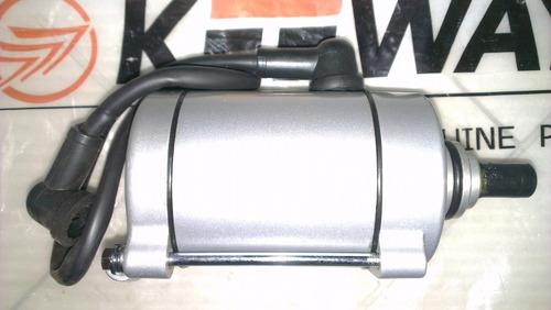 motor de arranque para horse 2 150 cc original