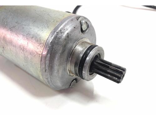 motor de arranque partida gs 500 novo original cod:2143
