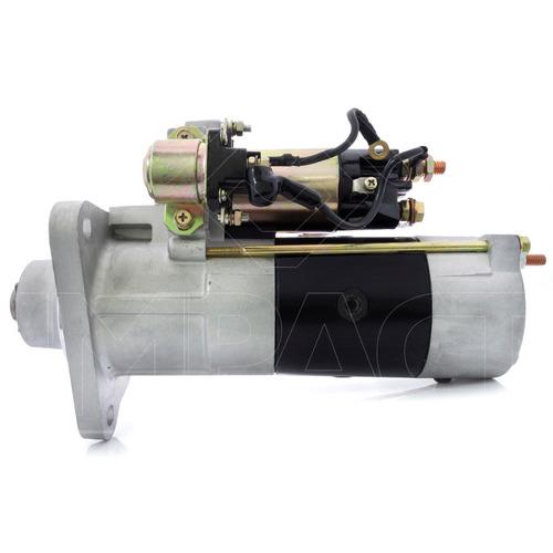 motor de arranque partida volvo fh12 fm12 nh12 b12