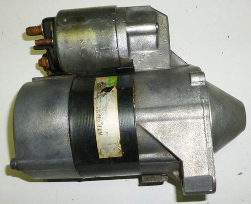 motor de arranque peugeot 206