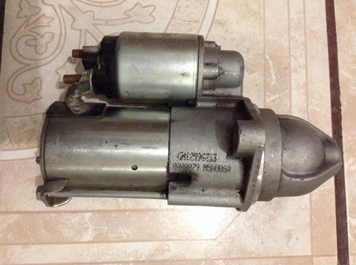 motor de arranque pontiac g5 motor 2.2