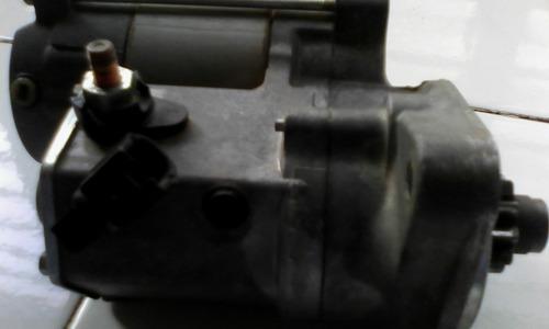 motor de arranque toyota hilux, meru años 98 al 004 de 10 di