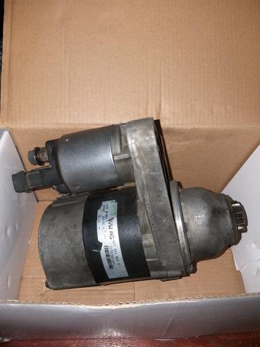 motor de arranque usado lupo 2005