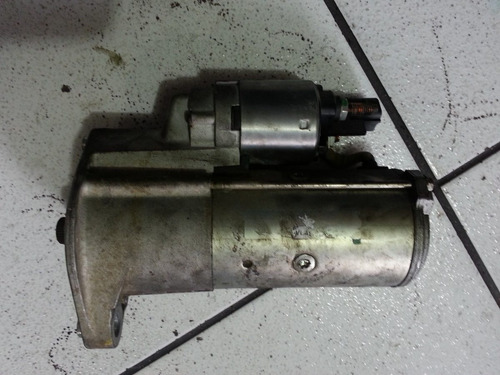 motor de arranque volkswagen amarok