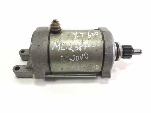 motor de arranque xt 600 e xt 660 original cod: 2387