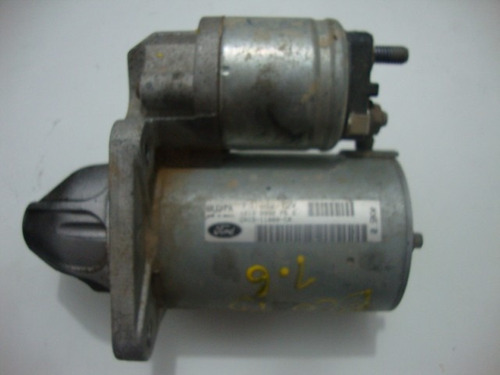 motor de arrranque da ecosport 2013 2014