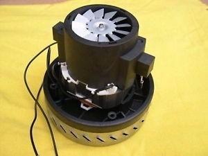 motor de aspiradora soteco polvo agua 1 etapa italy-1000w