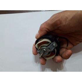 Motor De Caloventor