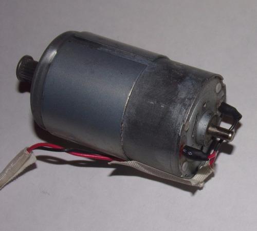 motor de carro - epson tx115 - original, usado repuestos!