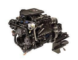 motor de centro rabeta alfa mercury 43 l220hp pronta entrega