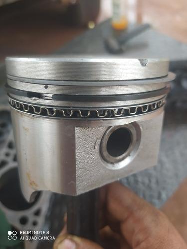 motor de century acarburado