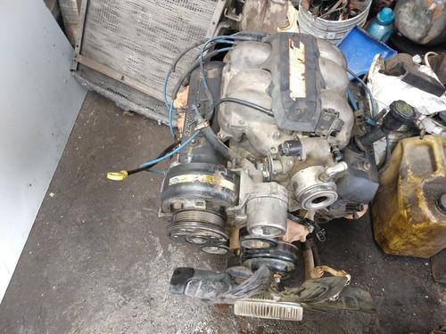 motor de chevrolet blazer