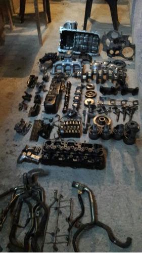 motor de chevrolet luv dmax diesel 3.0 lts 2008
