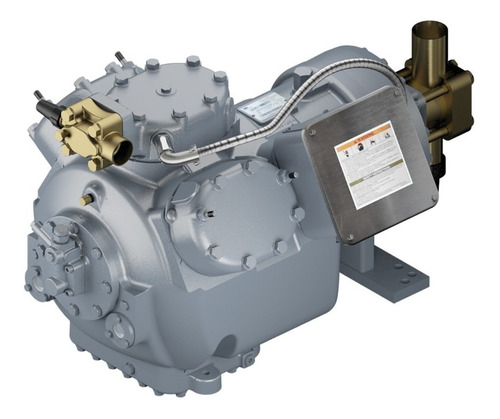 motor de compresor para refrigeracion carlyle mod.06ea275600