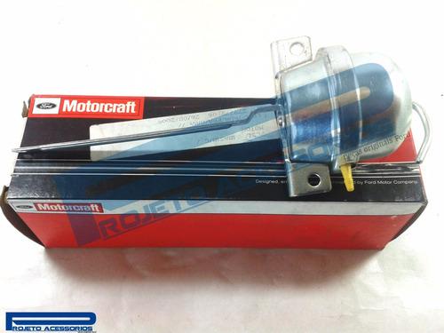 motor de controle de vácuo do condutor de ar ranger 95/97