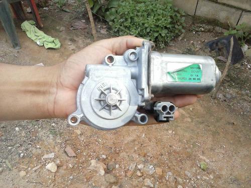 motor de cremallera