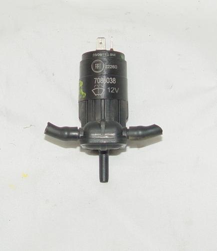 motor de esguicho limpador parabrisa idea 11 12 ref7085038
