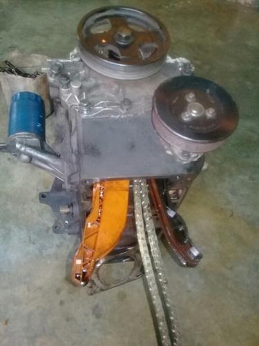 motor de ford ka, fiesta ecosport 1.6