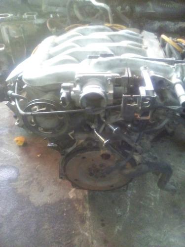 motor de ford mistyque 2000