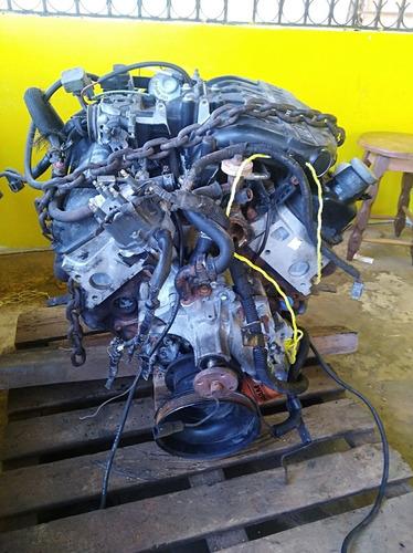 motor de ford mustang 3.8 v6 94 al 98 y cougars