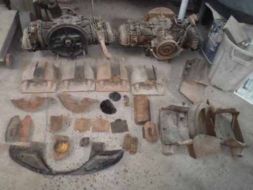 motor de fusca 1200 para restaurar
