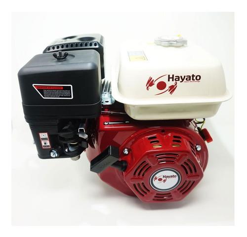 motor de gasolina pw 200 6.5 hp hayato shimaha