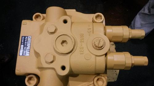 motor de giro jumbo caterpillar 330 c -  d